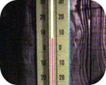 温度は6度