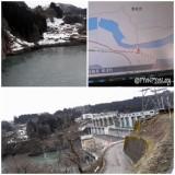 柳津発電所