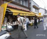 寺尾鮮魚店と仕出店