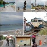 海辺の町散策 2