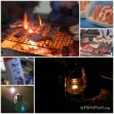 ユニセラで焼肉
