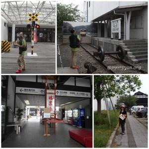 輪島駅の道の駅